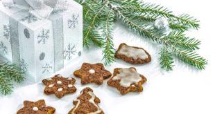 Mit intuitivem Essen entspannt durch die Weihnachtszeit