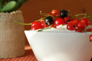 Wieviel Kalorien hat griechischer Joghurt?