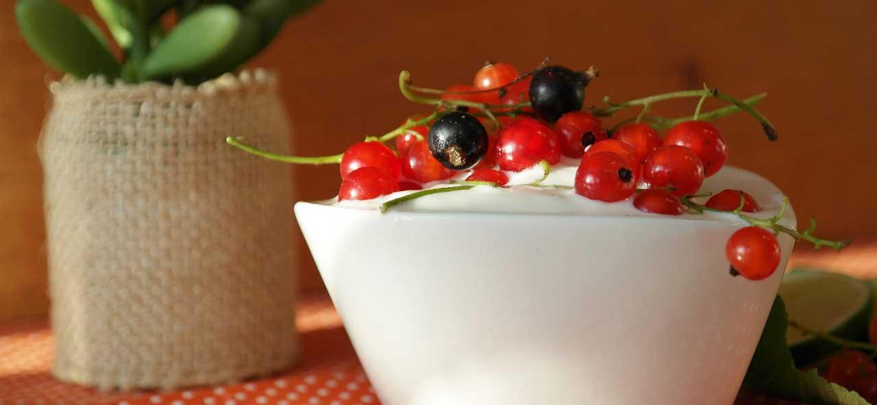 Kalorien griechischer Joghurt