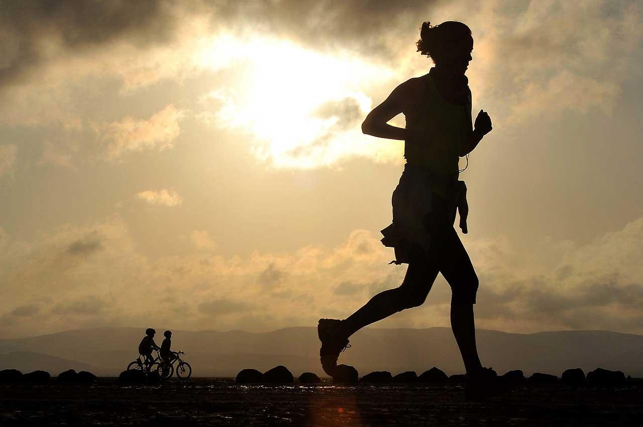 Bild von Diät plus Fitness: So viele Kalorien verbrennt Sport tatsächlich