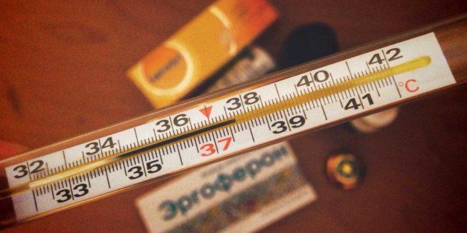 Kalorienverbrauch bei Erkältung und Fieber - Abnehmen aber ungewollt
