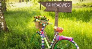 Kalorienverbrauch beim Radfahren