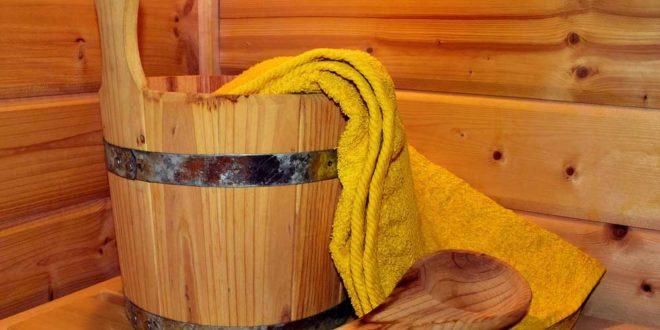 Kalorienverbrauch durch Saunagänge: Kann der Saunabesuch beim Abnehmen helfen?