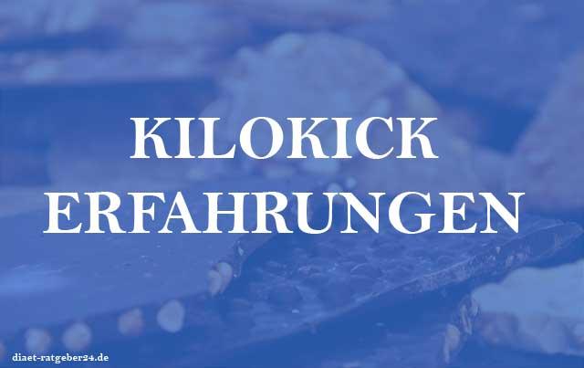 Kilokick Erfahrungen im Ratgeber