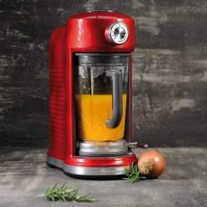 Kitchenaid Magnetic Drive Blender Test
