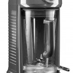 Kitchenaid Artisan Magnetic Drive Blender 5KSB5080EMS