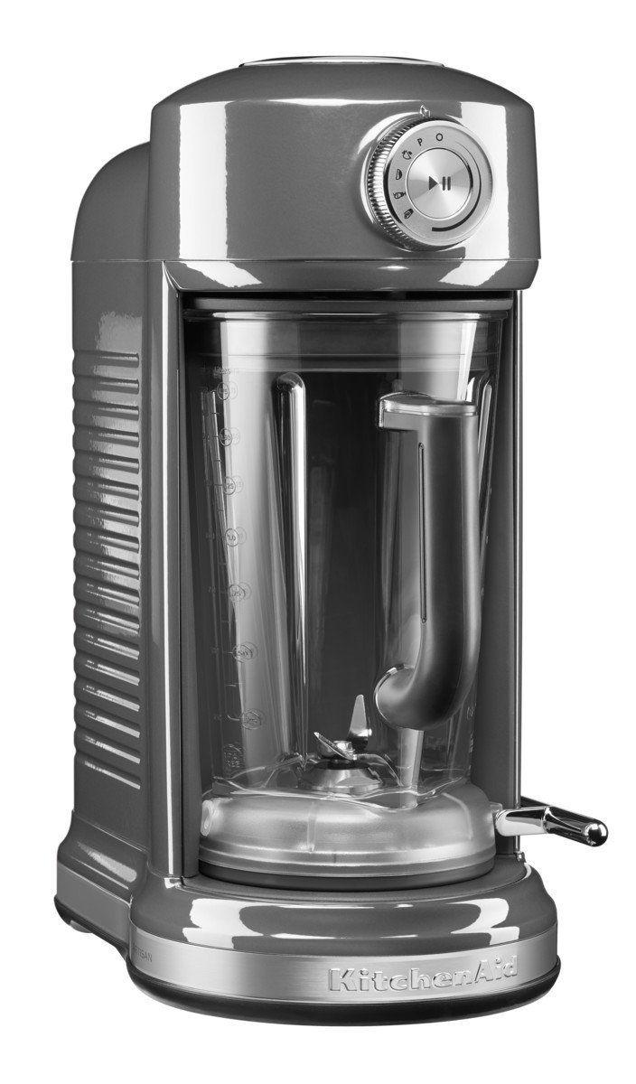 Kitchenaid Magnetic Drive Blender Test Di 228 T Ratgeber24