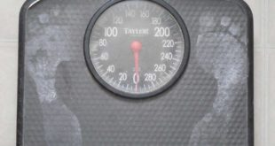 Körperfettanalysewaage - Alle Daten im Blick