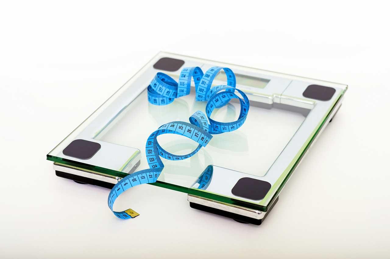 Körperfettanteil messen - Diese Methoden gibt es.