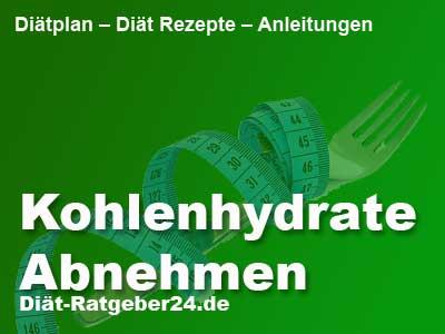 Kohlenhydrate Abnehmen