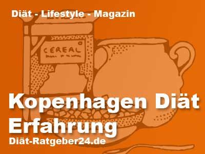 Kopenhagen Diät Erfahrung aus Dänemark