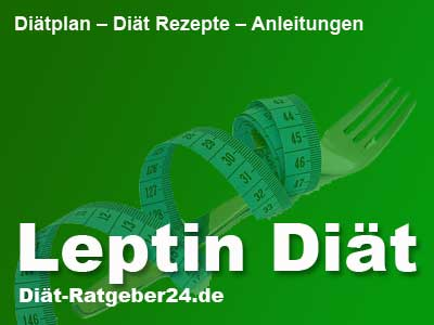 Leptin Diät
