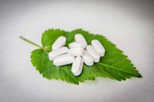 Leptin Tabletten