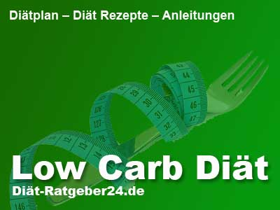 Low Carb Diät
