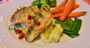 Low Carb Fisch