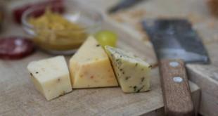 Low Carb Käse