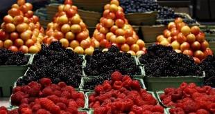 Low Carb - Obst ja, aber mit Einschränkungen