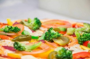 Low Carb Pizza Rezept