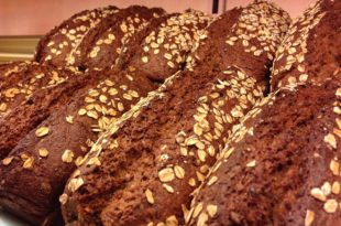 Low Carb Vollkornbrot