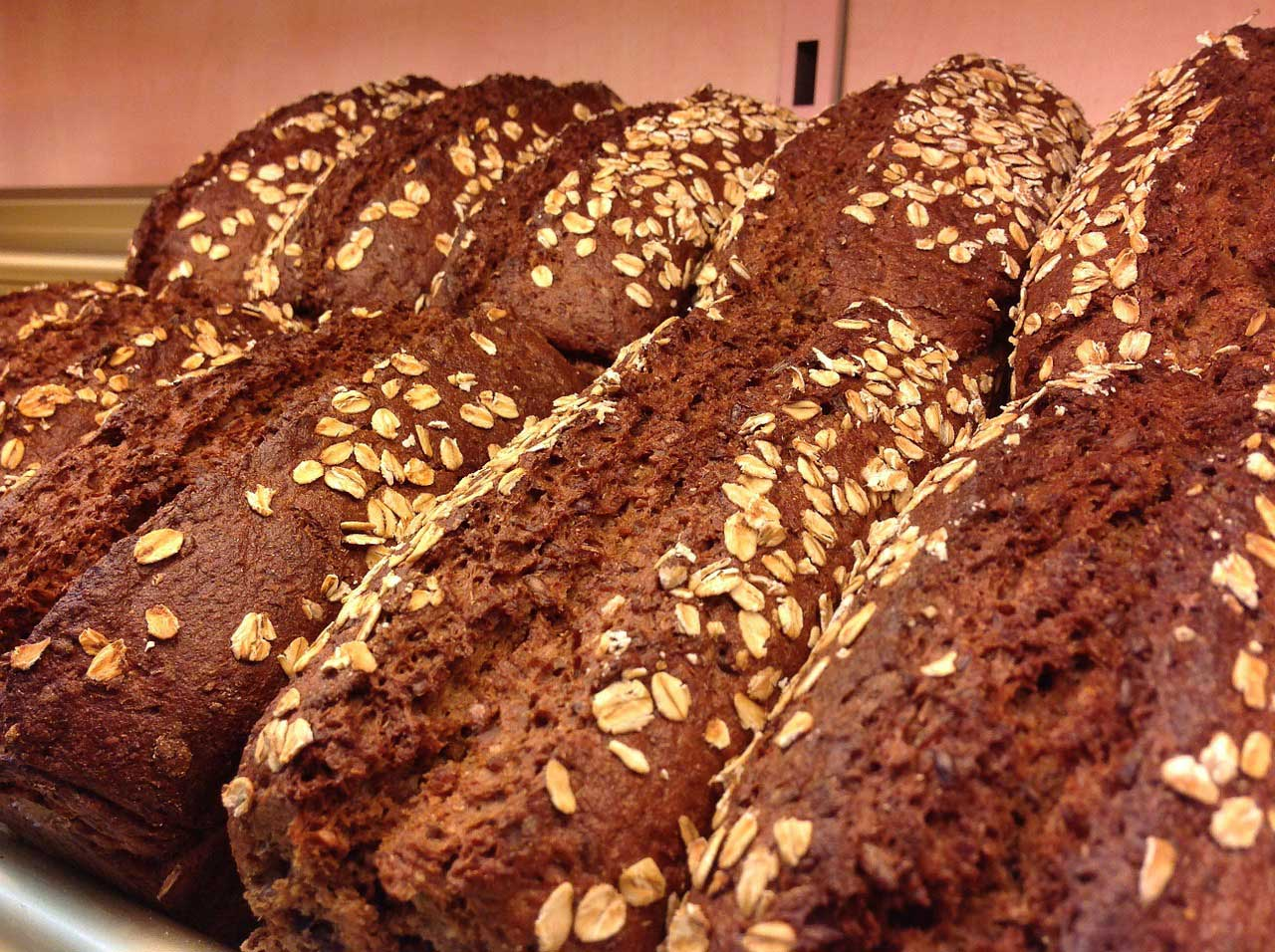 Photo of Low Carb Vollkornbrot