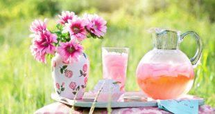Die Master-Cleanse-Diät bekämpft mit Limonade überflüssige Pfunde