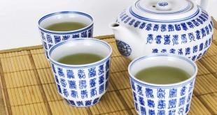 Trink Dich schlank - Mit Matcha Tee abnehmen