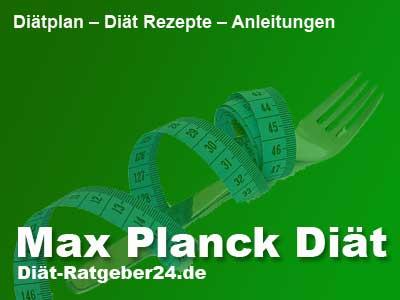 Max Planck Institut Diat Plan Gesunde Ernahrung Lebensmittel