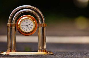 Die Timing Diät  - Schauen Sie beim Essen stets auf die Uhr