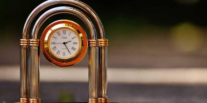 Die Timing Diät  - Behalten Sie beim Essen stets die Uhr im Blick