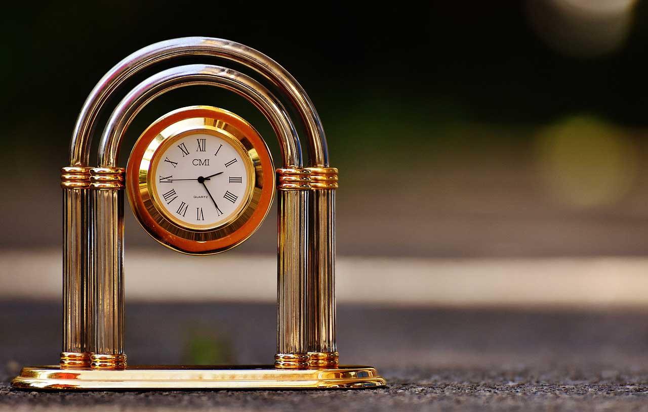 Bild von Die Timing Diät  – Behalten Sie beim Essen stets die Uhr im Blick