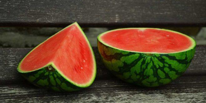 Wie viel Kalorien hat eine Melone?