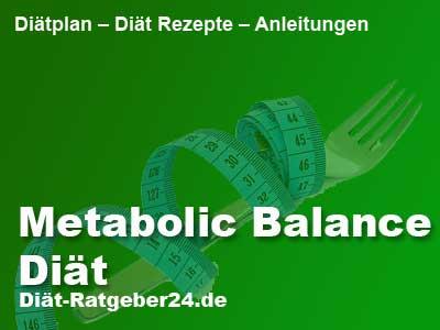 Metabolic Balance Diät