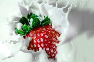 Milch Diät