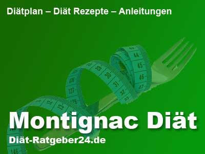 Montignac Diät