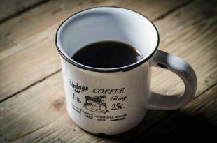 Wenn Ihr all morgendlicher Kaffee zum Dickmacher wird