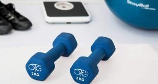 Muskelaufbau Trainingsplan - Anfänger Anleitung