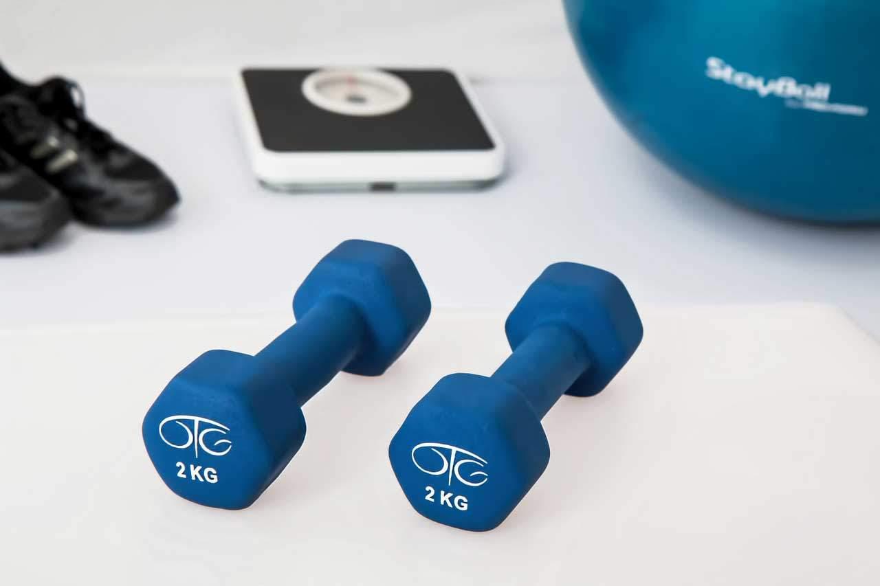 Muskelaufbau Trainingsplan – Anfänger Anleitung