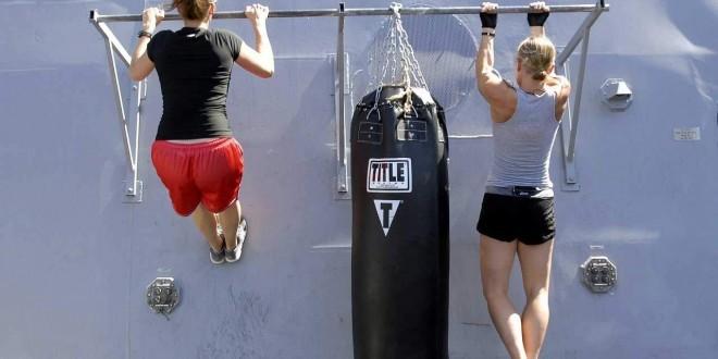 Muskelaufbau zum Abnehmen - Mythos oder Wahrheit?