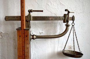 Normalgewicht berechnen