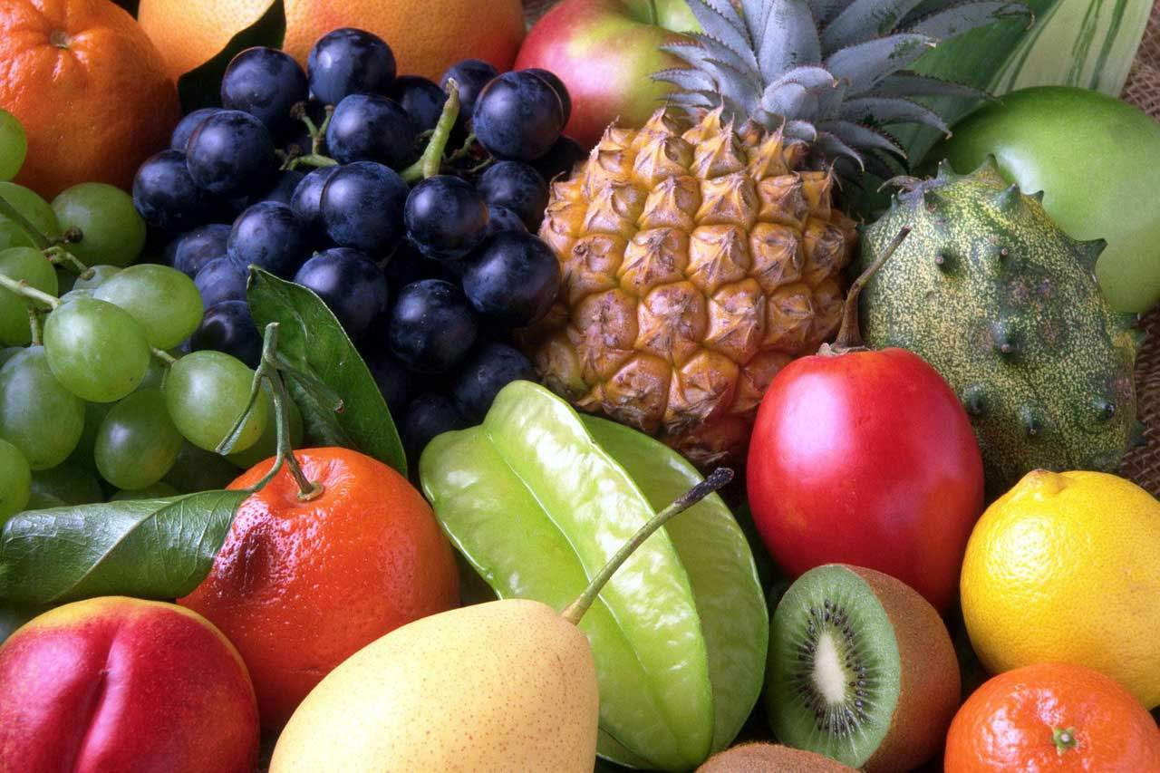 Obst Diät Erfahrungen