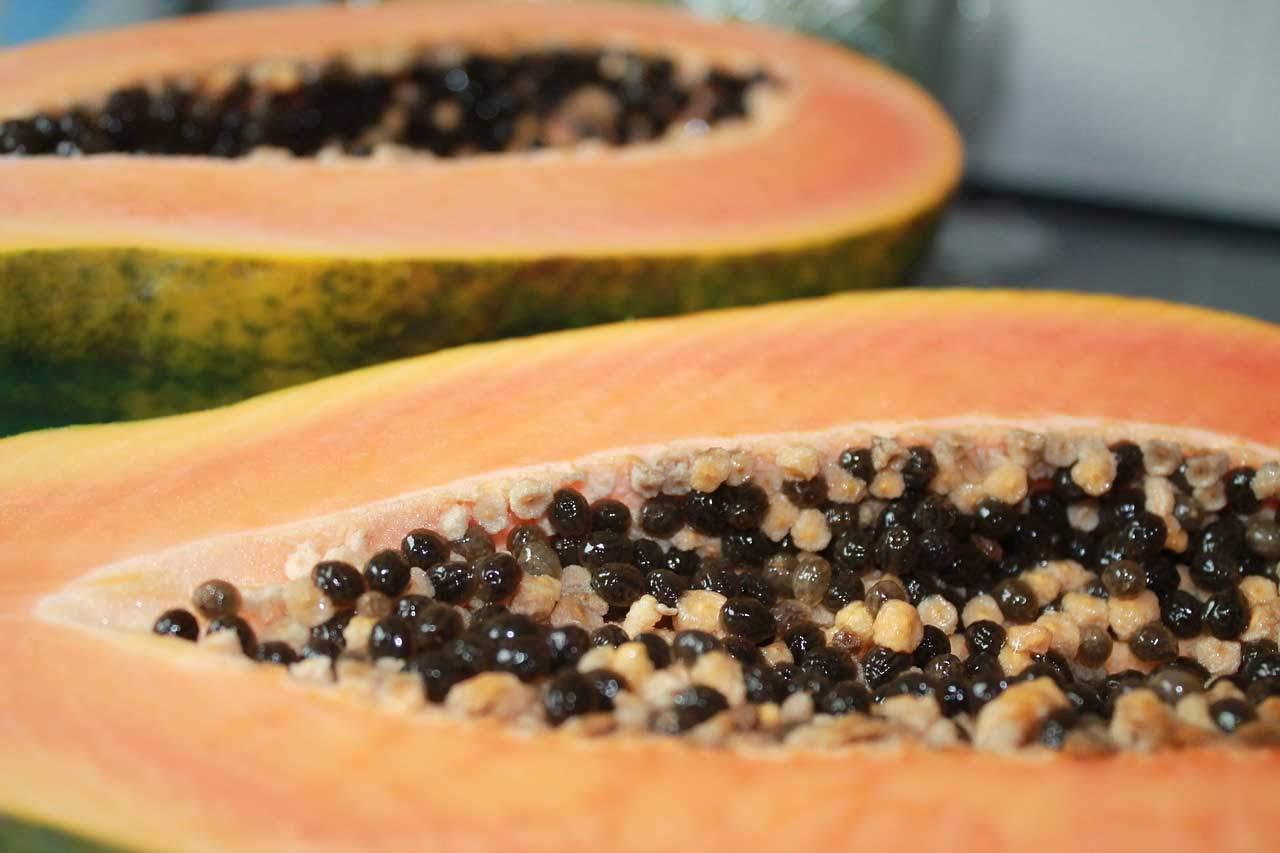 Was ist eine Papaya Diät?