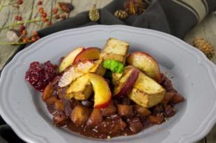 Pegan Diät: Wenn Paleo auf eine vegane Ernährung trifft