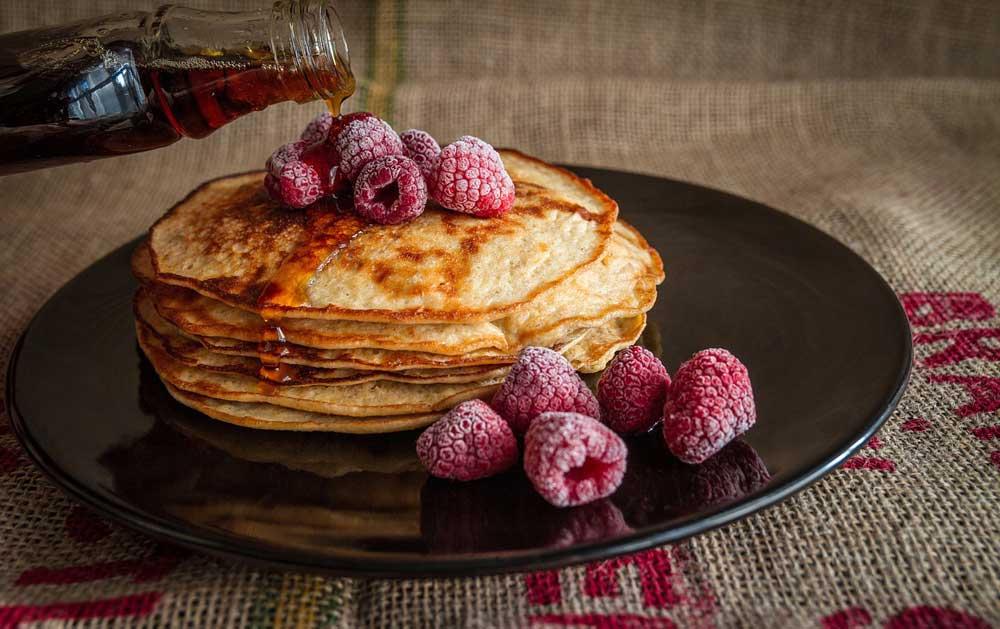 Wissenschaftler für Ernährung haben das perfekte Frühstück zusammengestellt