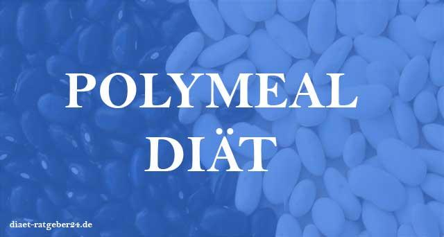 Polymeal Diät Ratgeber