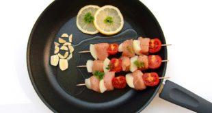 Vorzüge, wie Nebeneffekte von Diäten mit hohem Proteinanteil und Low Carb Nahrungsmitteln