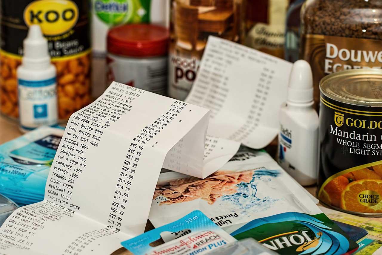 Proteinpulver - günstiger als eiweisshaltige Lebensmittel?