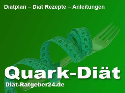 Quark-Diät