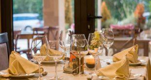 Unglaublich: Durch Restaurantbesuche schlank bleiben