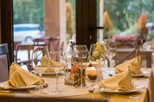 Unglaublich: Schlank bleiben durch Restaurantbesuche