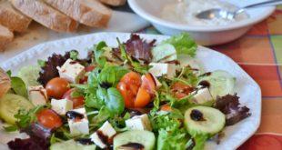 Rohkost Diät - Rezepte und Diätplan als Sommerdiät